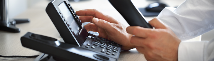 unified communication phone system