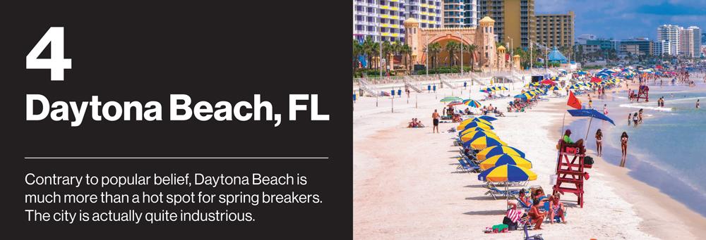 Daytona Beach, FL image