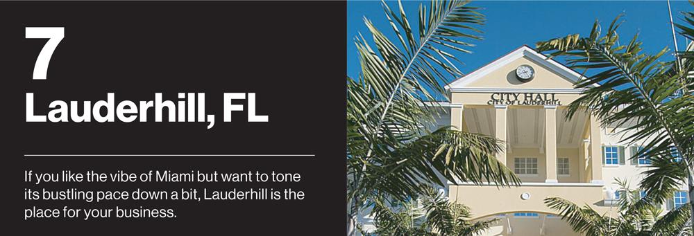 Lauderhill, FL image